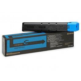 Kyocera TK-8705 C lasertoner – 1T02K9CNL0  – Cyan 30000 sider