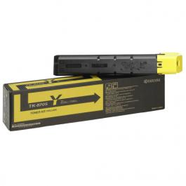 Kyocera TK-8705 Y lasertoner – 1T02K9ANL0  – Gul 30000 sider