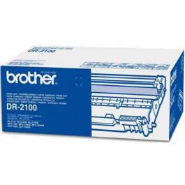 Brother DR2100, Tromle,