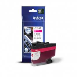 Brother LC3239 XL M – LC3239XLM – Magenta 5000 sider