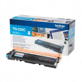 Brother TN230 C Cyan Lasertoner,