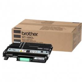 Brother WT100CL toner waste box,