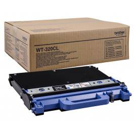 Brother WT320CL toner waste box,