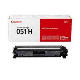 Canon CRG 051 Hi cap. Lasertoner – 2169C002  – Sort 4100 sider