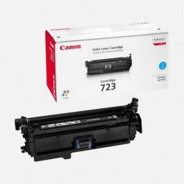 Canon CRG 723 C 2643B002 cyan toner,