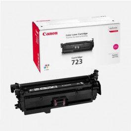 Canon CRG 723 M 2642B002 magenta toner,