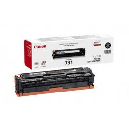 Canon 731H BK 6273B002 sort toner, , high capacity