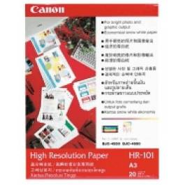 Canon HR-101 Plain Paper 1033A005