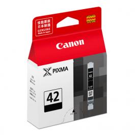 Canon CLI 42 BK – 6384B001- Sort 13 ml