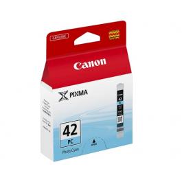 Canon CLI 42 PC – 6388B001 – Foto Cyan 13 ml