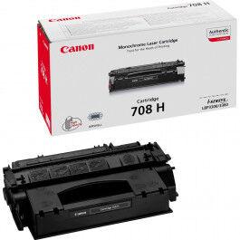 Canon 708H 0917B002 toner,  high capacity