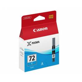 Canon PGI-72 C – 6404B001 – Cyan 14 ml