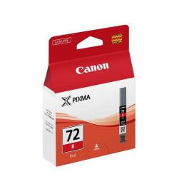 Canon PGI-72 R – 6410B001 – Rød 14 ml