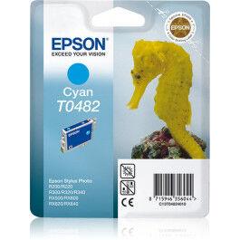 Epson T0482 C – C13T04824010 – Cyan 430 sider