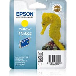 Epson T0484 Y – C13T04844010 – Gul 430 sider