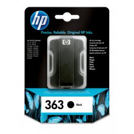 HP C8721EE (Black)