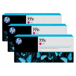 HP B6Y33A (Magenta)