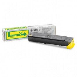Kyocera TK-5215 Y lasertoner – 1T02R6ANL0  – Gul 15000 sider