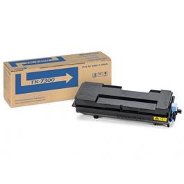 Kyocera TK-7300 BK lasertoner – 1T02P70NL0  – Sort 15000 sider