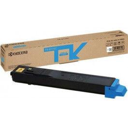 Kyocera TK-8115C M8124 C lasertoner – 1T02P3CNL0  – Cyan 6000 sider