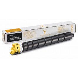 Kyocera TK-8515 Y lasertoner – 1T02NDANL1  – Gul 20000 sider