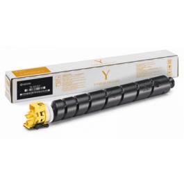Kyocera TK-8335 Y lasertoner – 1T02RLANL1  – Gul 15000 sider