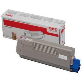 OKI MC 851/861 M lasertoner – 44059166  – Magenta 7300 sider
