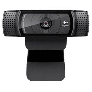 Mixed Logitech HD Pro Webcam C920 WER