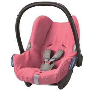 Maxi-Cosi sommerovertræk til autostol Cabriofix pink