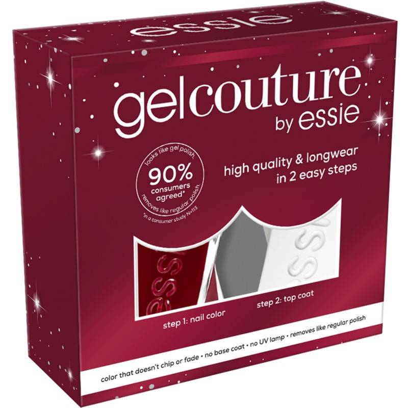 Gel Couture Set 2 stk Gaveæske
