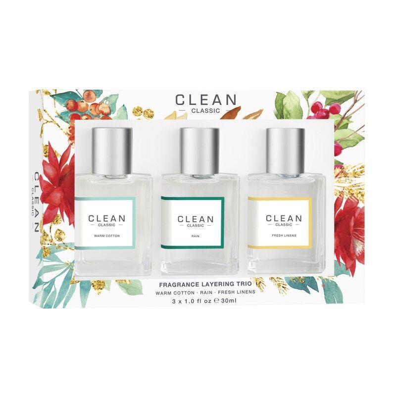 Fragrance Layering Trio Set 3 x 30 ml Gaveæske