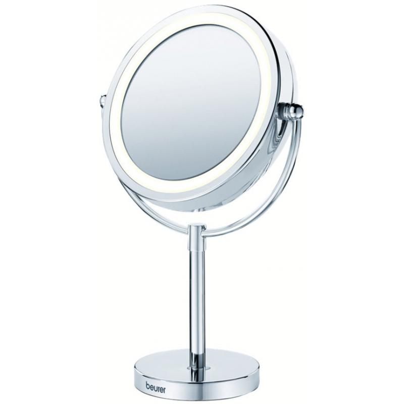 BS69 Illuminated Cosmetics Mirror 1 stk Makeup spejl