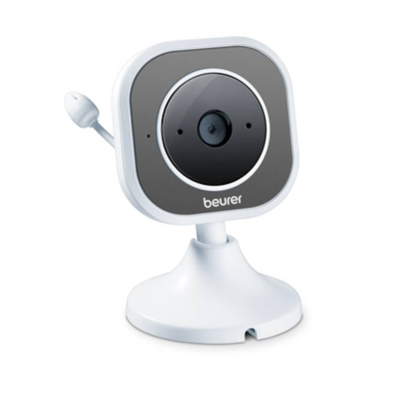 BY110 Video Baby Monitor 2 stk Baby Tilbehør