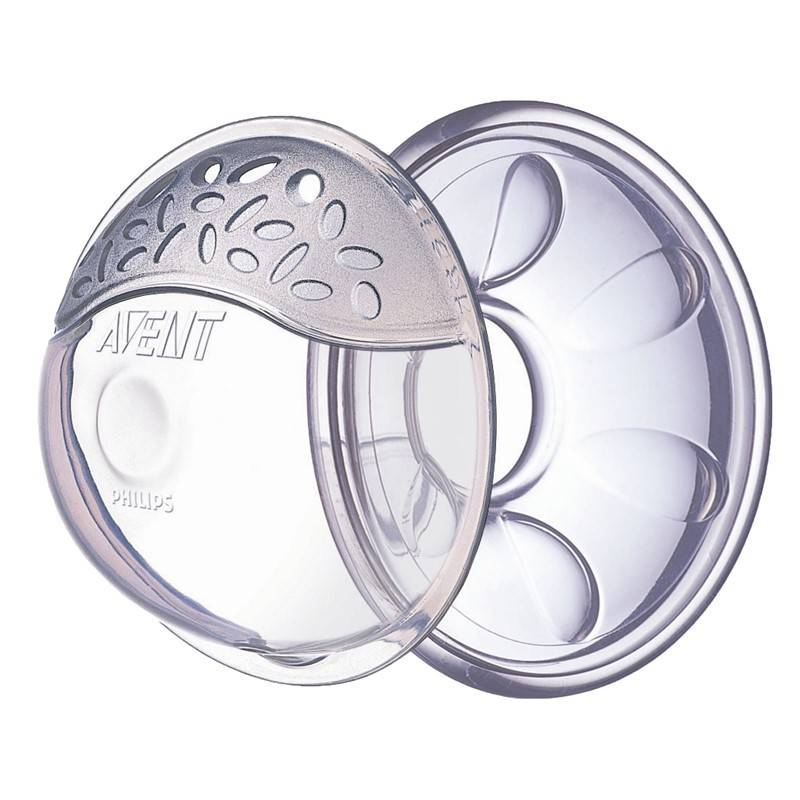 Breast Shell Set 6 stk Baby Tilbehør