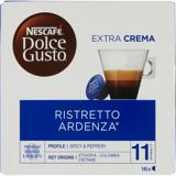 Dolce Gusto Espresso Ardenza 16 stk Kaffekapsler