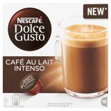Dolce Gusto Café Au Lait Intenso 16 stk Kaffekapsler