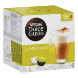 Dolce Gusto Cappuccino Big Pack 30 stk Kaffekapsler