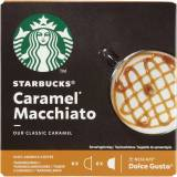 Starbucks Dolce Gusto Caramel Macchiato 12 stk Kaffekapsler