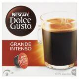 Dolce Gusto Grande Intenso 16 stk Kaffekapsler