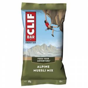 Alpine Muesli Mix 68 g Energibar