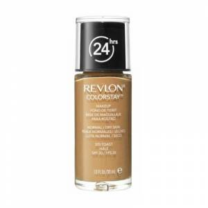 ColorStay Normal & Dry Skin 370 Toast 30 ml Foundation