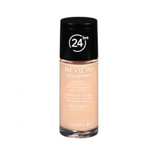 ColorStay Combination & Oily Skin 250 Fresh Beige 30 ml Foundation
