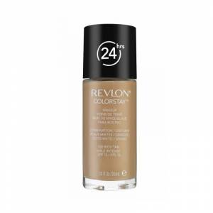 ColorStay Combination & Oily Skin 350 Rich Tan 30 ml Foundation