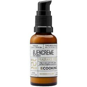 Fragrance Free Eye Cream 30 ml Øjencreme