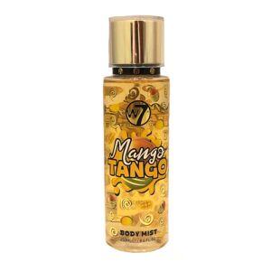 W7 Body Mist Mango Tango 250 ml Bodymist