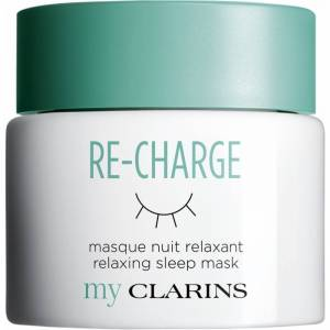 Re-Charge Relaxing Sleep Mask 50 ml Ansigtsmaske
