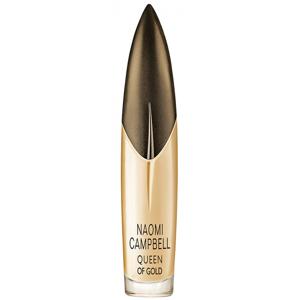 Naomi Campbell Queen Of Gold EDP 30 ml Eau de Parfume