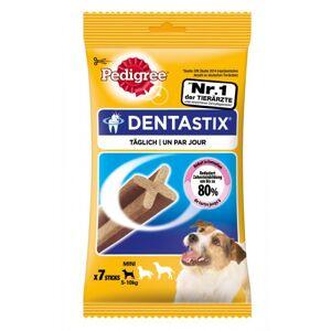 Pedigree DentaStix Small Dogs 7 stk Dyrefoder