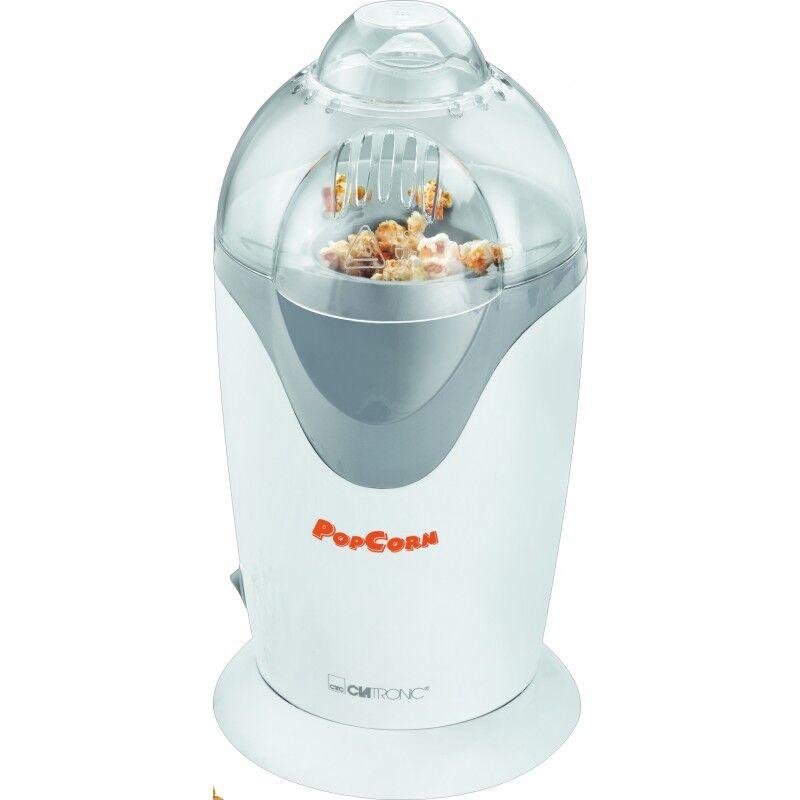 PM 3635 Popcornmaskine Hvid 1 stk Køkkenudstyr