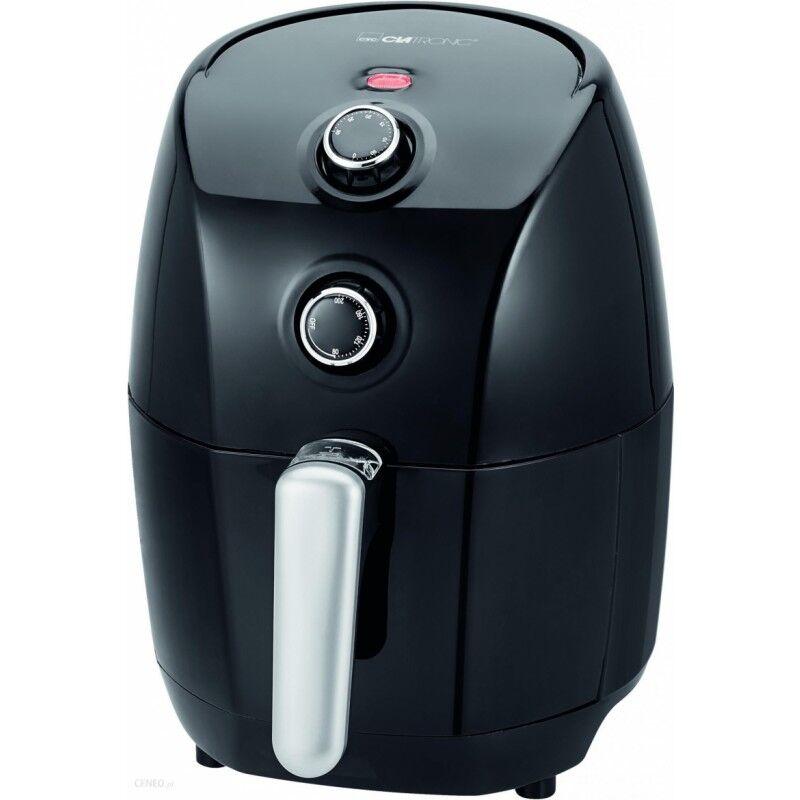 FR 3698 Varm Luft Friturekoger Sort 900 W 1 stk Køkkenudstyr